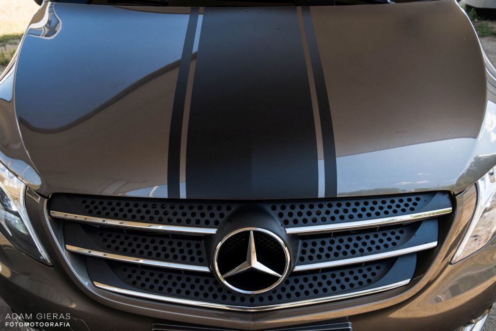 mercedes vito 14 1024x683 Test: Mercedes Vito Tourer 116 cdi   kompromis na dalekie trasy