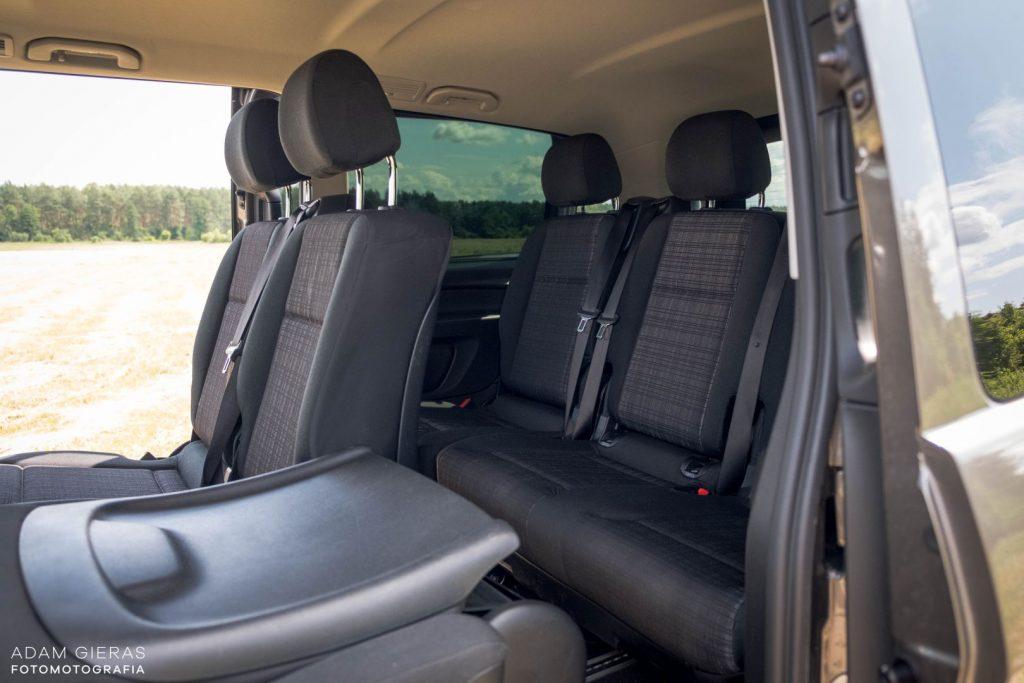 mercedes vito 2 1024x683 Test: Mercedes Vito Tourer 116 cdi   kompromis na dalekie trasy