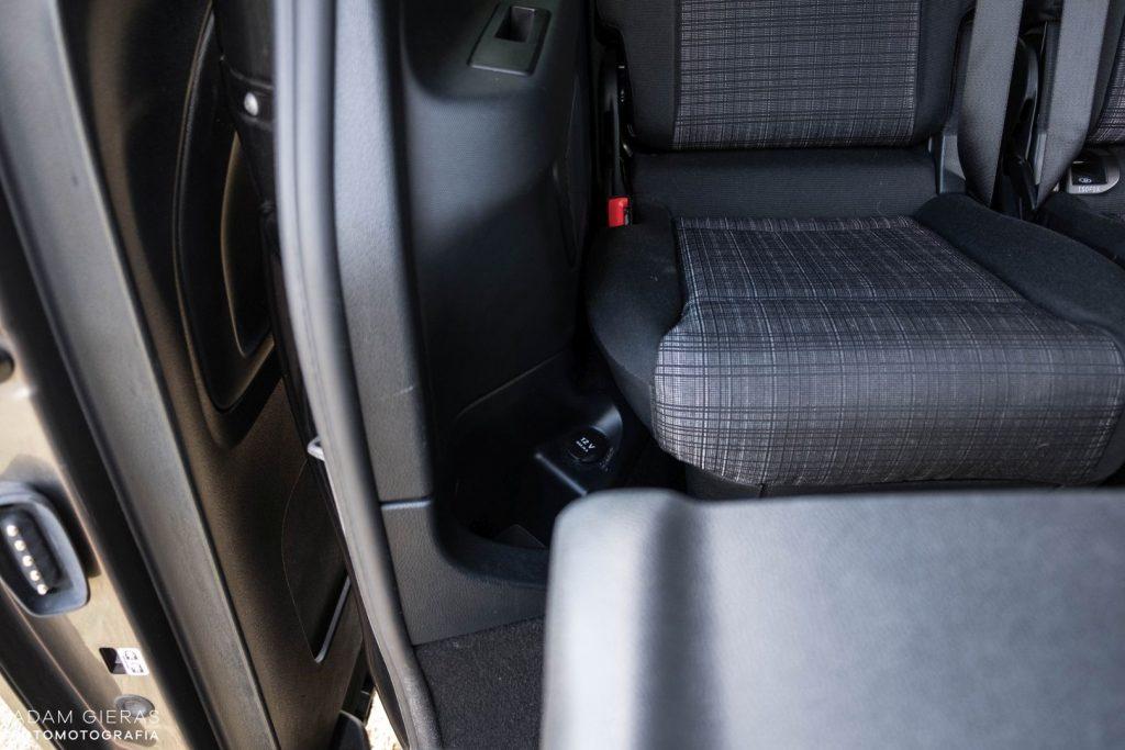 mercedes vito 3 1024x683 Test: Mercedes Vito Tourer 116 cdi   kompromis na dalekie trasy