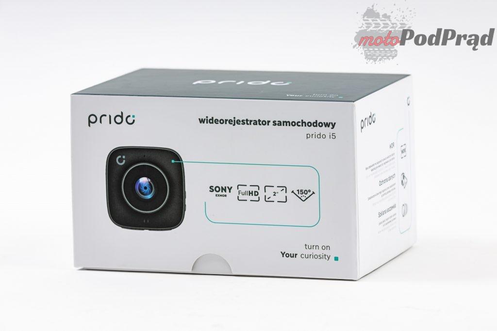 prido i5 whitebox 1024x683 Polski producent kamer samochodowych przedstawia nowość   Prido i5