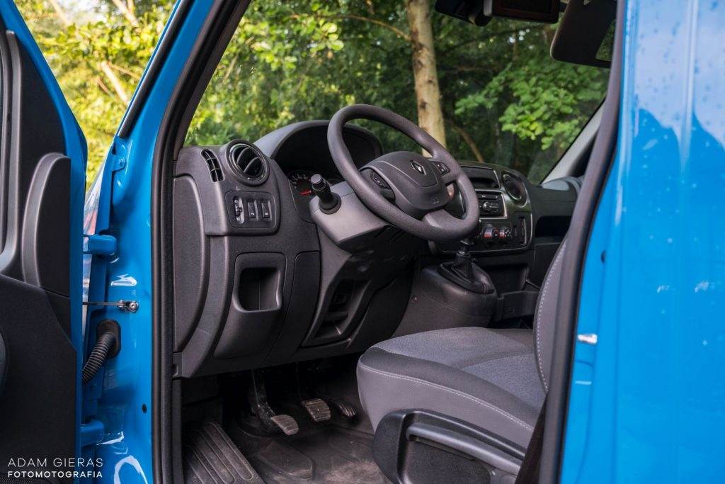 renault master 1 1024x683 Test: Renault Master Furgon    mistrz nie jedno ma imię...