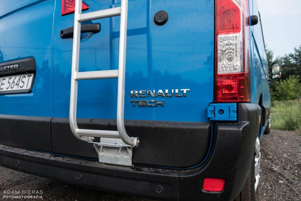 renault master 21 1024x683 Test: Renault Master Furgon    mistrz nie jedno ma imię...