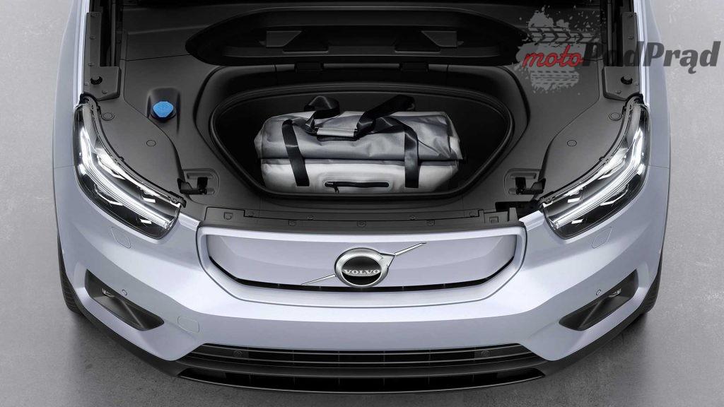 volvo xc40 recharge 2020 1024x576 Volvo i elektryczność   na pierwszy ogień XC40