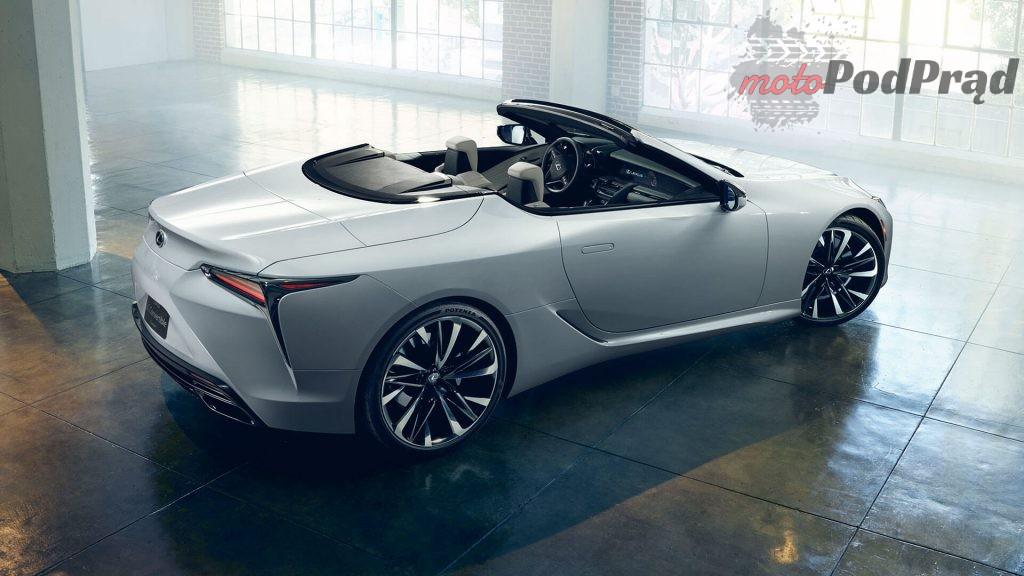 2019 lexus lc convertible gallery 01 1920x1080 tcm 3170 1560349 1024x576 Lexus LC Convertible – wyczekiwane cabrio