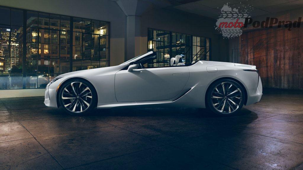 2019 lexus lc convertible gallery 02 1920x1080 tcm 3170 1560350 1024x576 Lexus LC Convertible – wyczekiwane cabrio