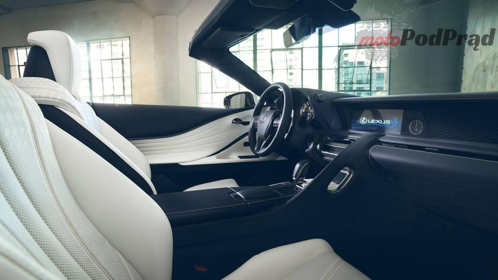 2019 lexus lc convertible gallery 03 1920x1080 tcm 3170 1560351 1024x576 Lexus LC Convertible – wyczekiwane cabrio