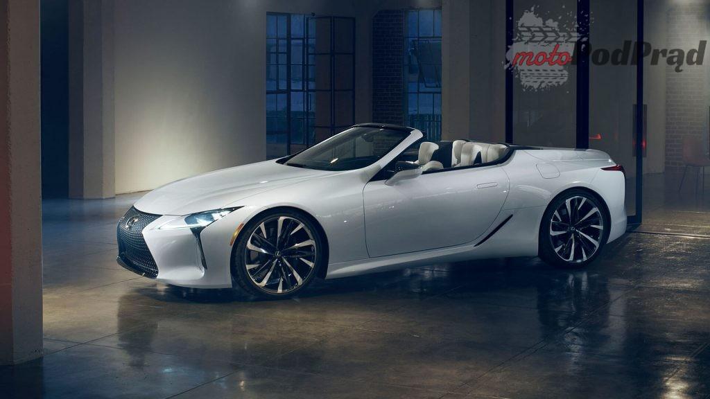 2019 lexus lc convertible gallery 04 1920x1080 tcm 3170 1560352 1024x576 Lexus LC Convertible – wyczekiwane cabrio