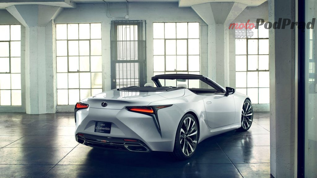2019 lexus lc convertible gallery 09 1920x1080 tcm 3170 1560366 1024x576 Lexus LC Convertible – wyczekiwane cabrio