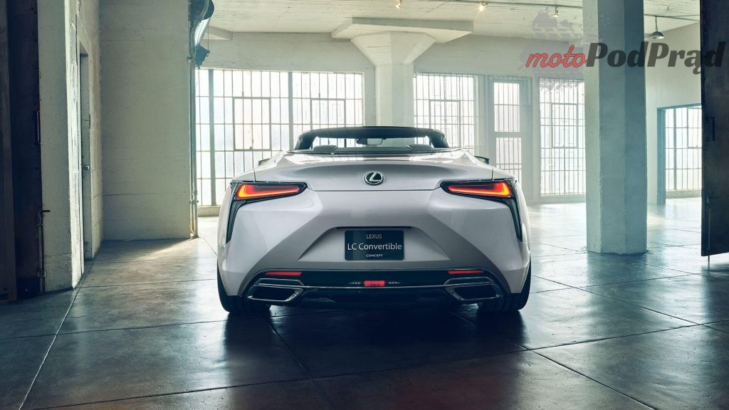 2019 lexus lc convertible gallery 11 1920x1080 tcm 3170 1560358 1024x576 Lexus LC Convertible – wyczekiwane cabrio
