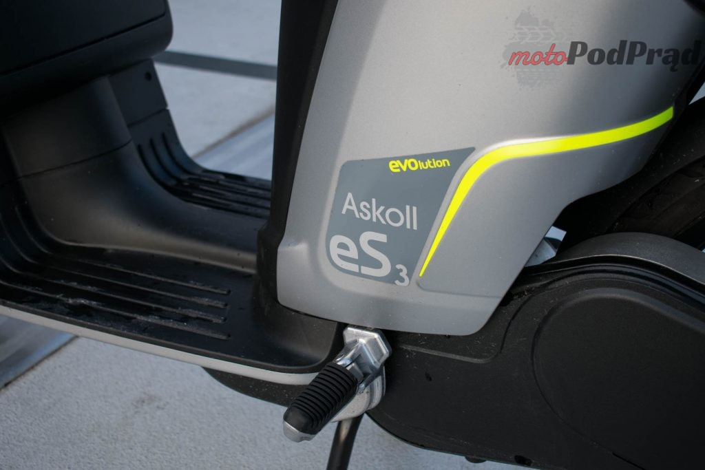 Askoll eS3 Evolution 4 1024x683