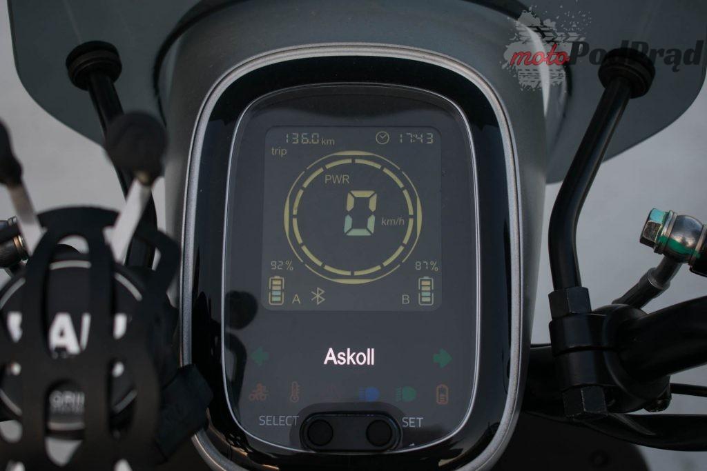 Askoll eS3 Evolution 9 1024x683