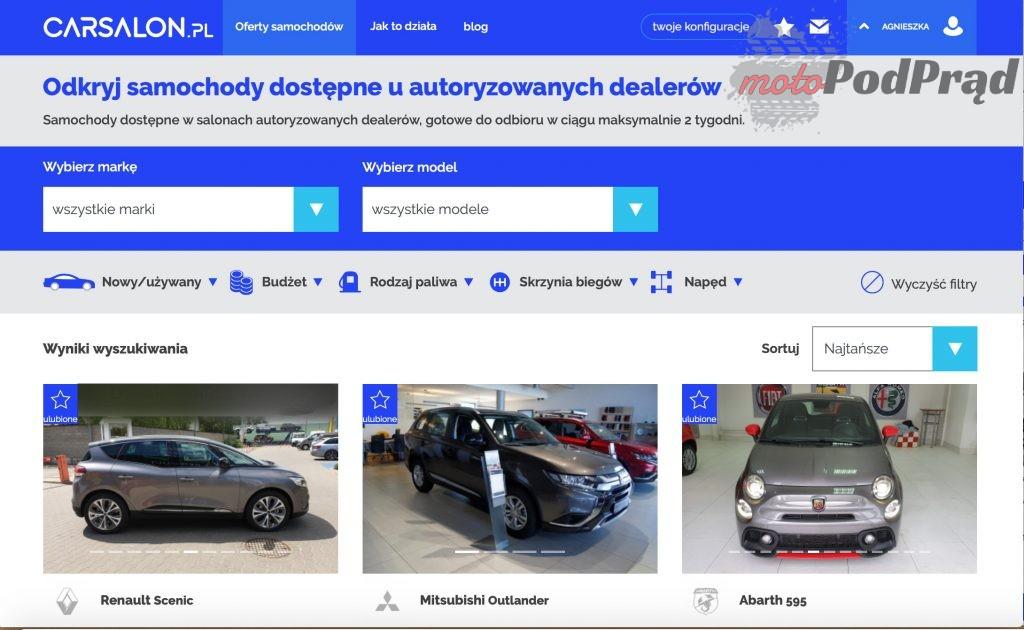 Carsalon.pl oferty odreki 1024x630 Kup wymarzony samochód prosto z kanapy!