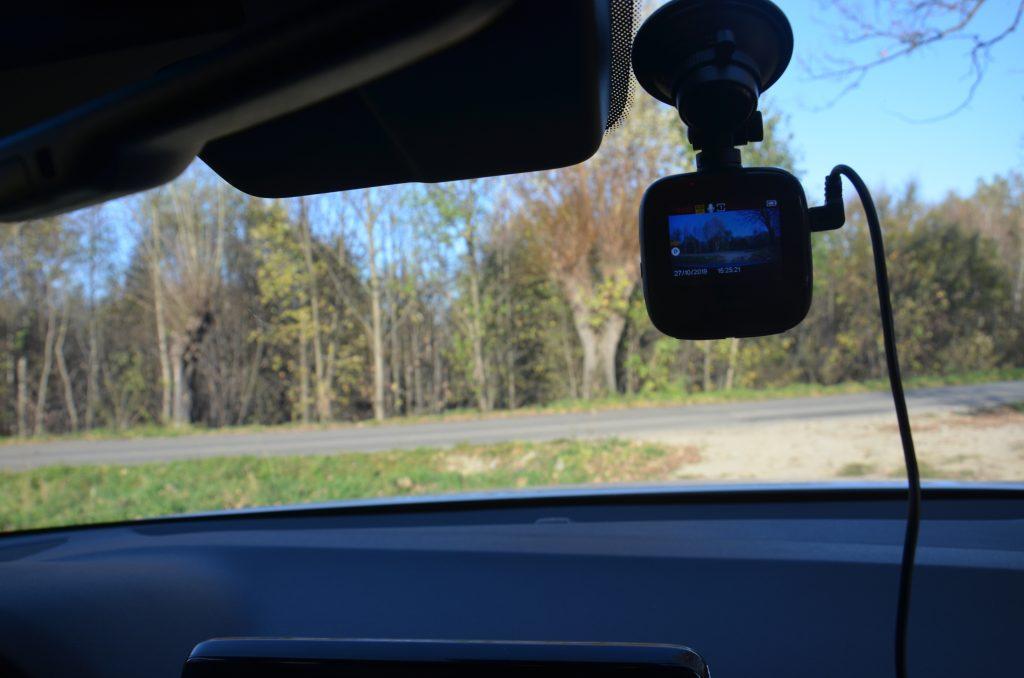 DSC 1064 1 1024x678 Test: Prido i5   wideorejestrator polskiego producenta