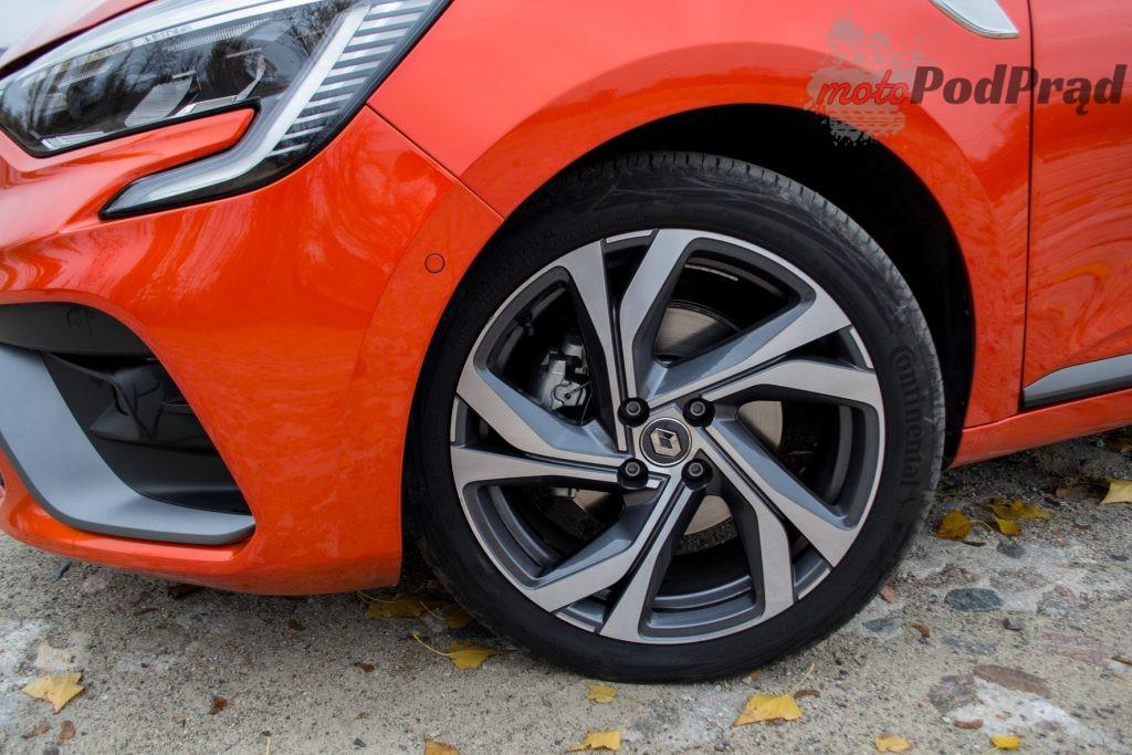 DSC 3440 1024x683 Test: Renault Clio 1.3 TCe   to powinien być Samochód Roku