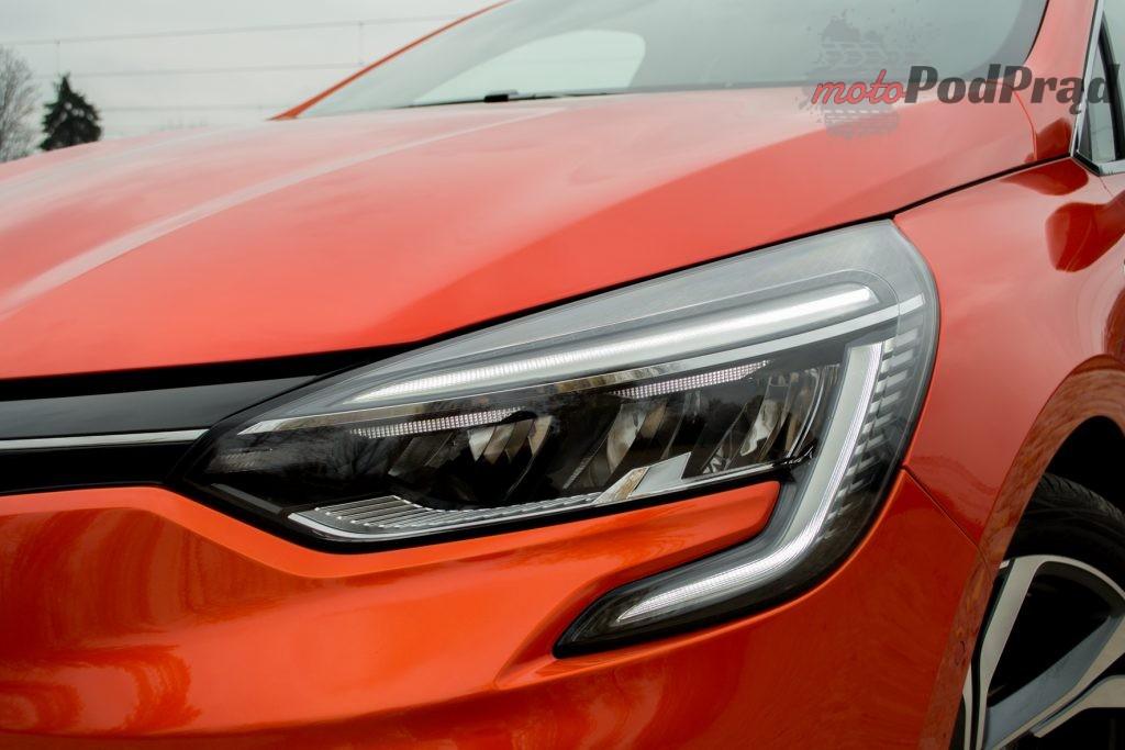 DSC 3445 1024x683 Test: Renault Clio 1.3 TCe   to powinien być Samochód Roku