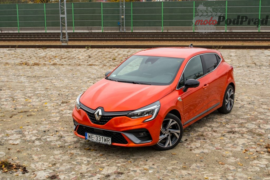 DSC 3459 1024x683 Test: Renault Clio 1.3 TCe   to powinien być Samochód Roku