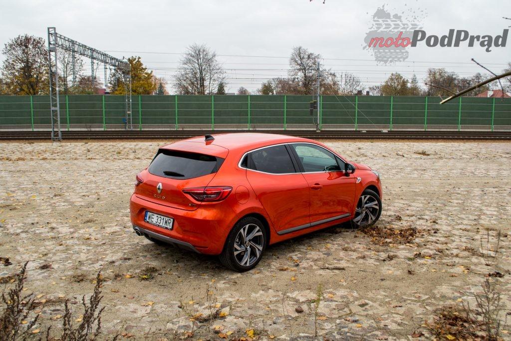 DSC 3461 1024x683 Test: Renault Clio 1.3 TCe   to powinien być Samochód Roku