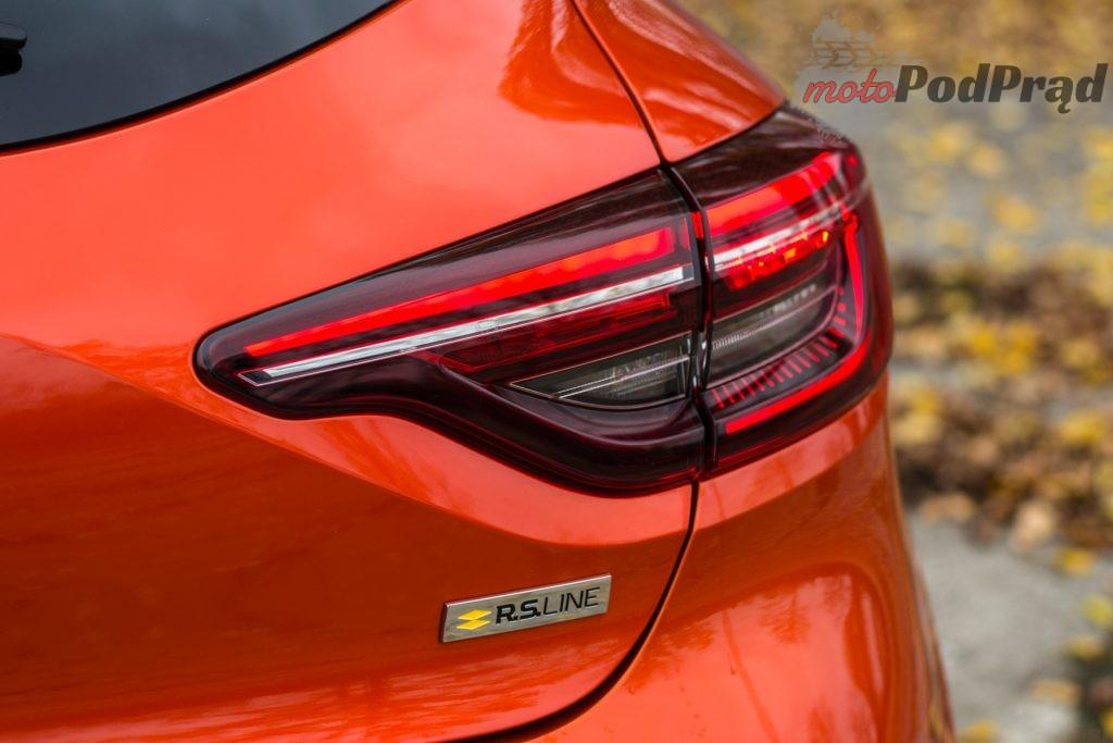 DSC 3464 1024x683 Test: Renault Clio 1.3 TCe   to powinien być Samochód Roku