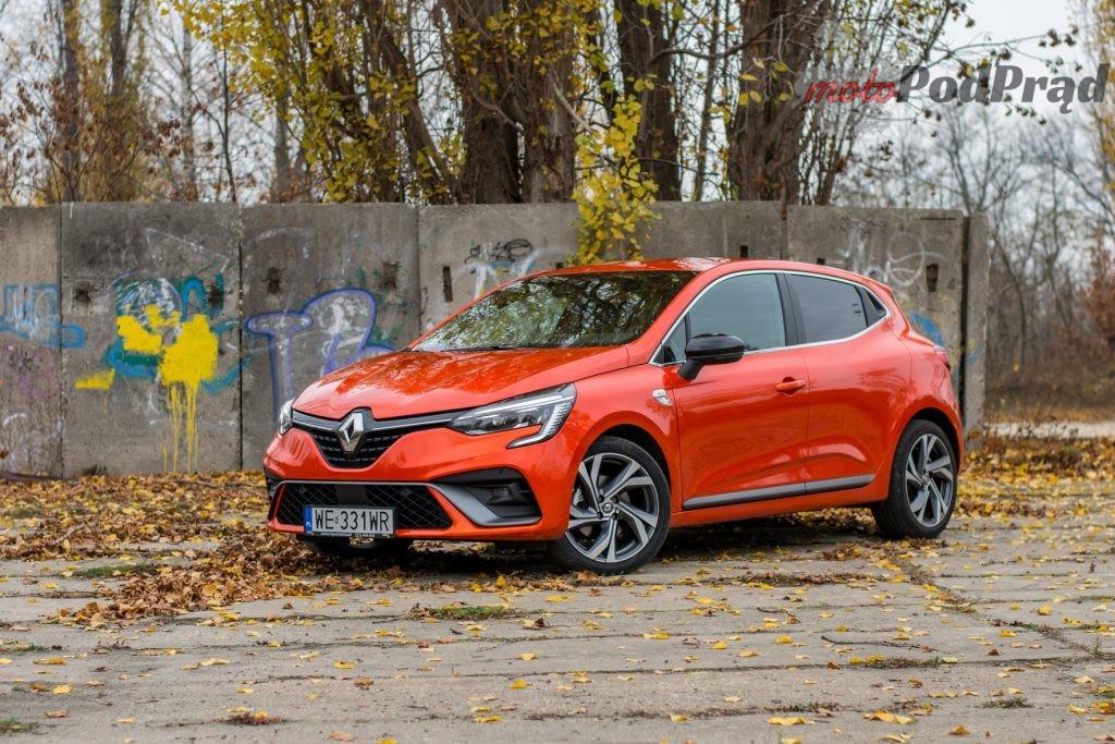 DSC 3468 1024x683 Test: Renault Clio 1.3 TCe   to powinien być Samochód Roku