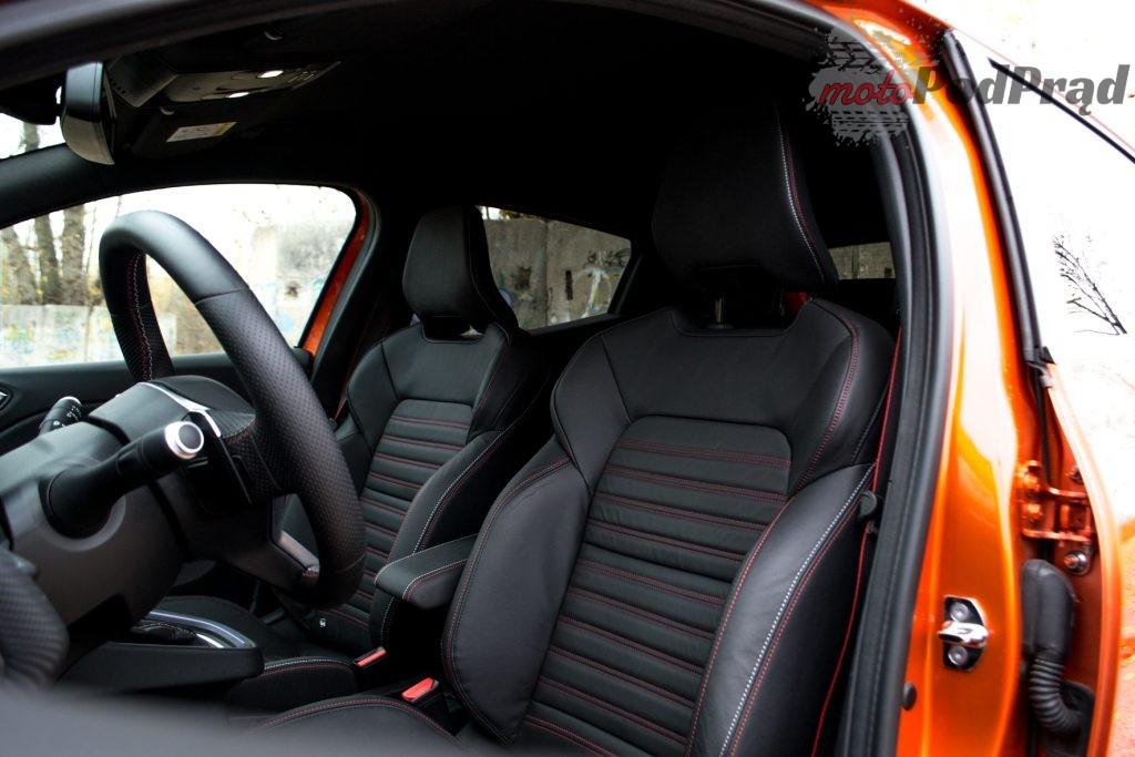 DSC 3486 1024x683 Test: Renault Clio 1.3 TCe   to powinien być Samochód Roku