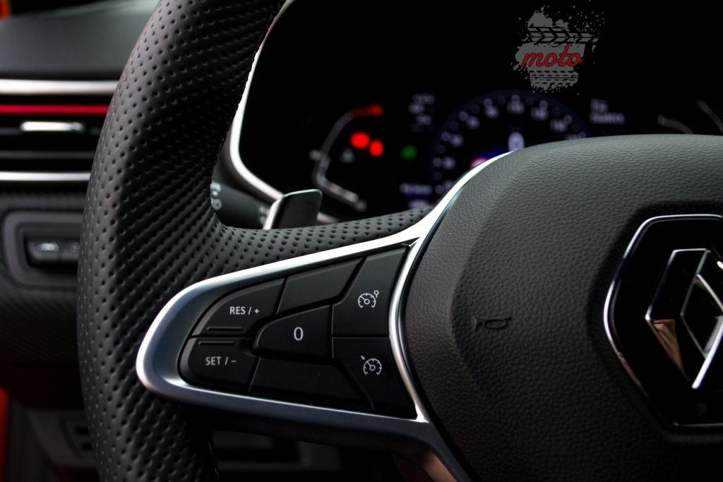 DSC 3489 1024x683 Test: Renault Clio 1.3 TCe   to powinien być Samochód Roku