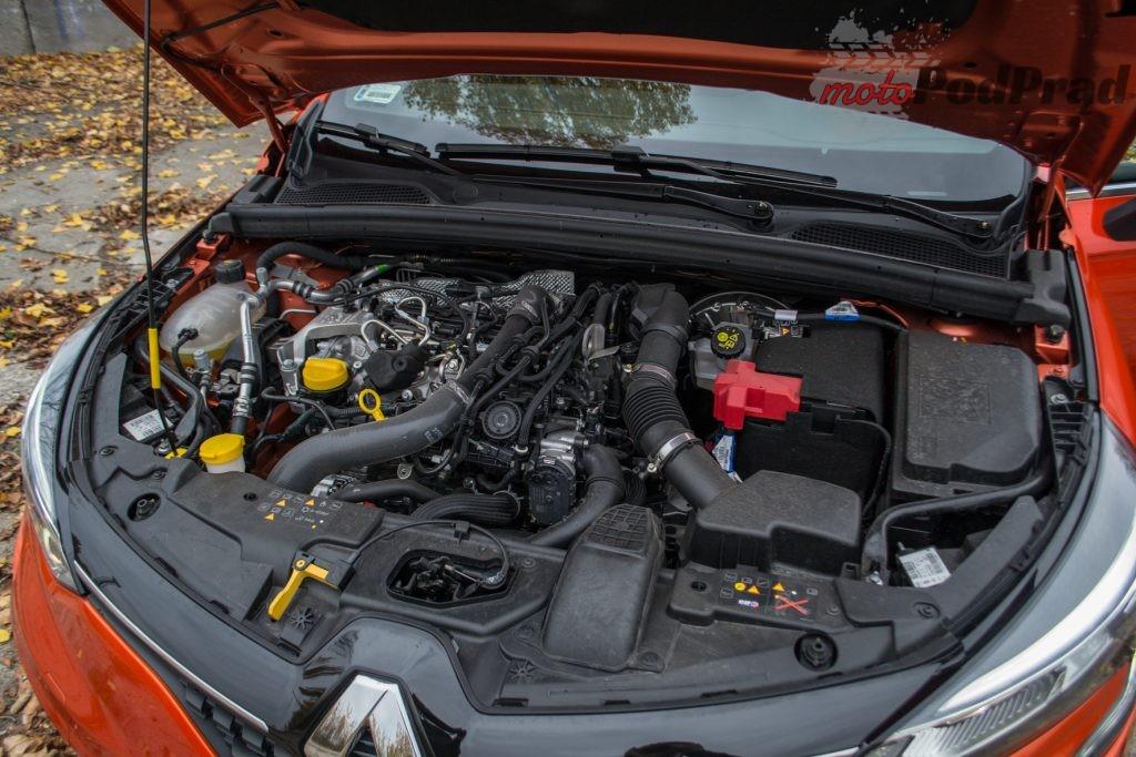 DSC 3511 1024x683 Test: Renault Clio 1.3 TCe   to powinien być Samochód Roku