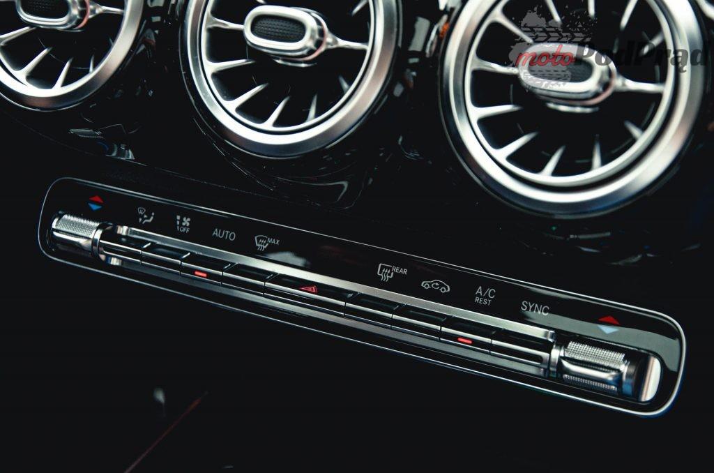 Mercedes Benz Klasy B 11 1024x678 Test: Mercedes Benz Klasy B 200d   czy minivan w dobie crossoverów ma sens?