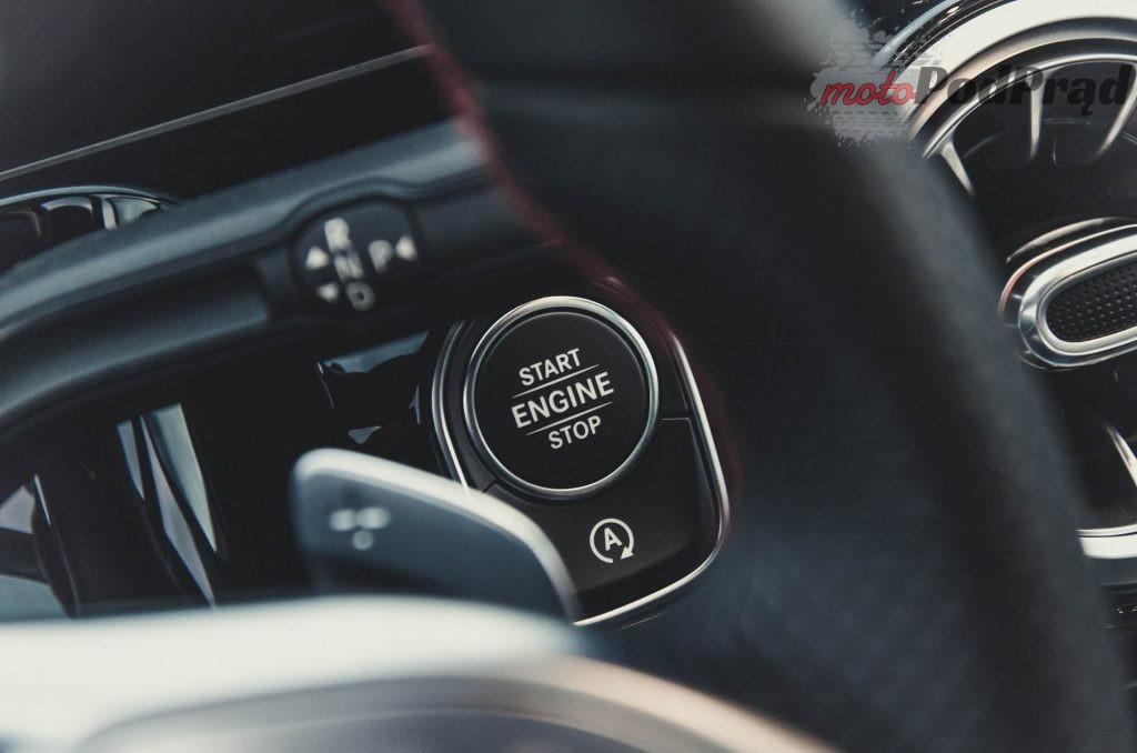 Mercedes Benz Klasy B 20 1024x678 Test: Mercedes Benz Klasy B 200d   czy minivan w dobie crossoverów ma sens?