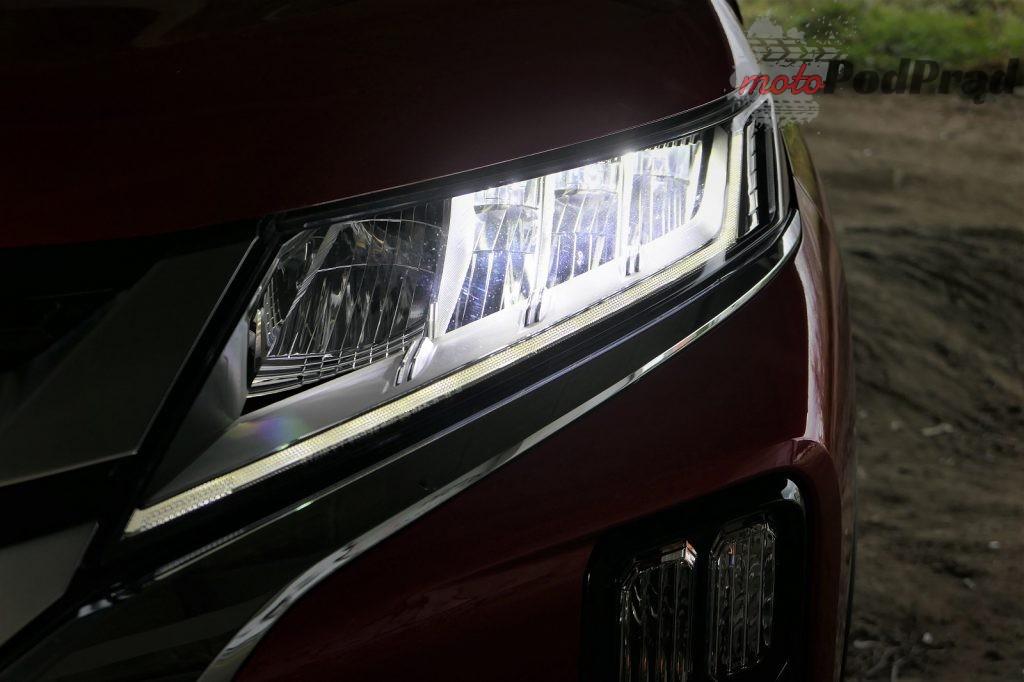 Mitsubishi ASX 27 1024x682 Test: Mitsubishi ASX   crossover po staremu