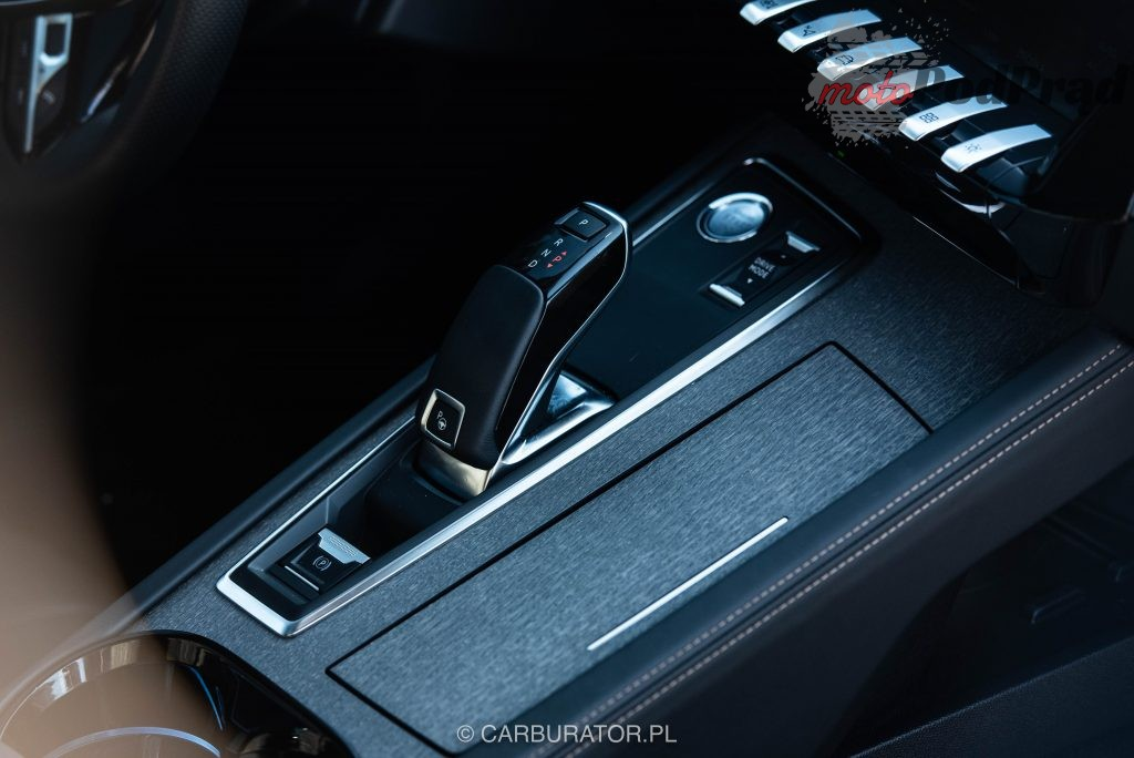 Peugeot 508 SW 15 1024x684 Test: Peugeot 508 SW GT   lwi diament w koronie