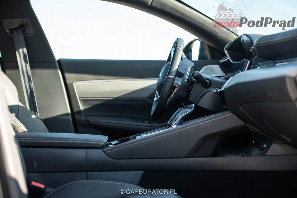Peugeot 508 SW 17 1024x684 Test: Peugeot 508 SW GT   lwi diament w koronie