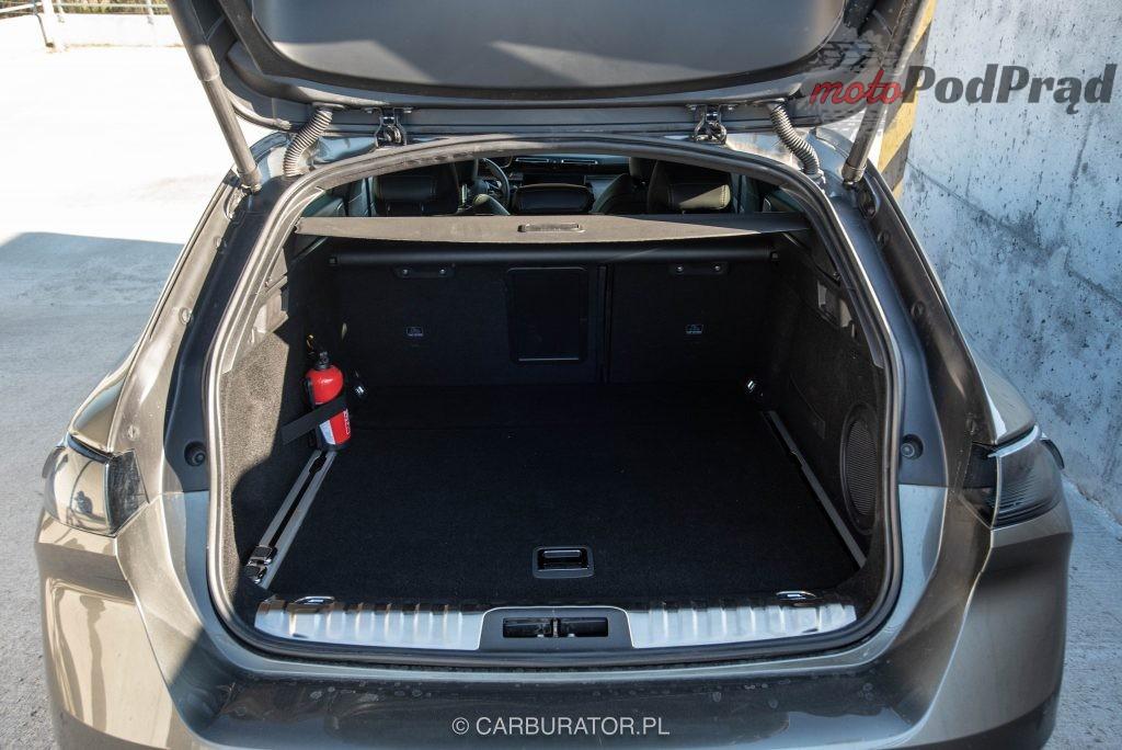 Peugeot 508 SW 27 1024x684 Test: Peugeot 508 SW GT   lwi diament w koronie