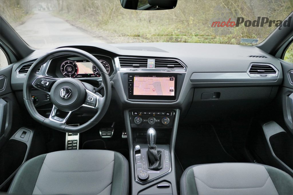 Volkswagen Tiguan Allspace 11 1024x683 Test: Volkswagen Tiguan Allspace   jeszcze więcej SUVa