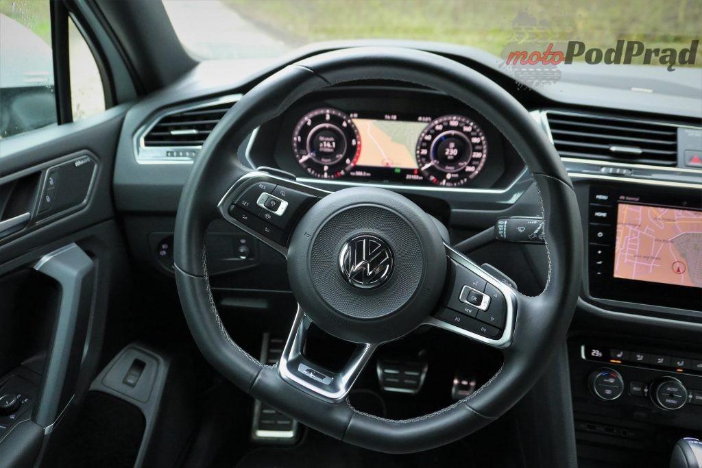 Volkswagen Tiguan Allspace 12 1024x683 Test: Volkswagen Tiguan Allspace   jeszcze więcej SUVa