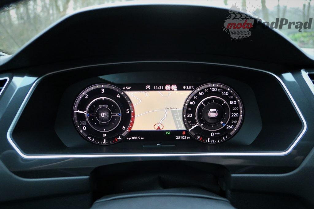 Volkswagen Tiguan Allspace 21 1024x683 Test: Volkswagen Tiguan Allspace   jeszcze więcej SUVa