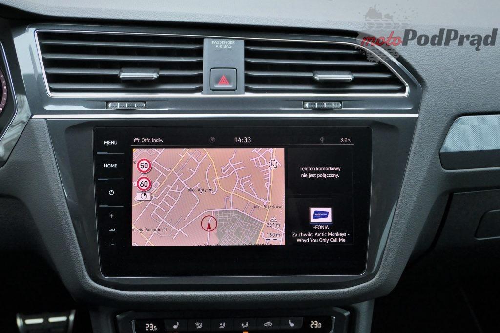 Volkswagen Tiguan Allspace 23 1024x682 Test: Volkswagen Tiguan Allspace   jeszcze więcej SUVa