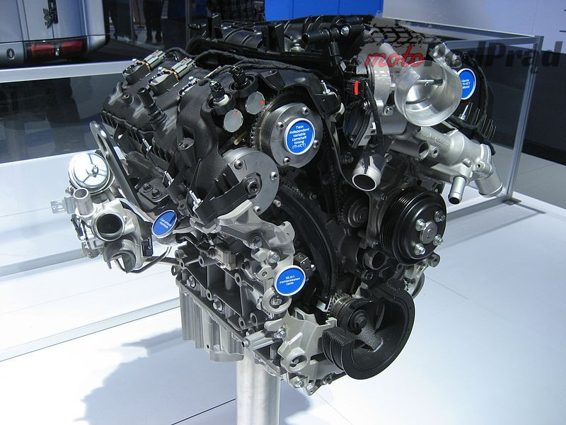 ecoboost engine Historia sukcesu   Ford Focus
