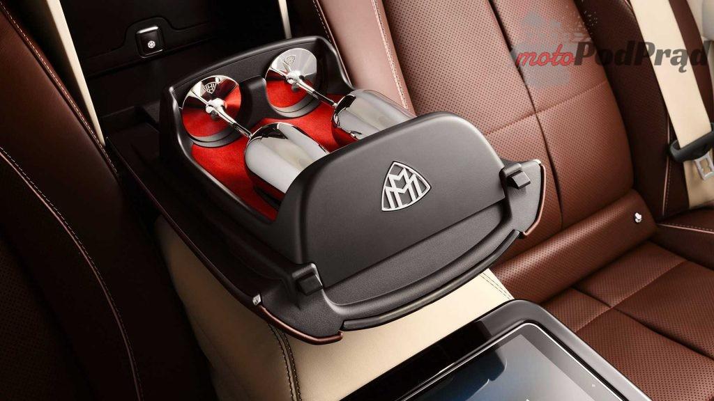 mercedes maybach gls 2020 6 1024x576 Mercedes Maybach GLS bije po oczach bogactwem
