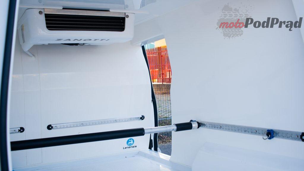 peugeot partner izoterma chlodnia 2019 25 1024x576 Test: Peugeot Partner Furgon   chłodnia
