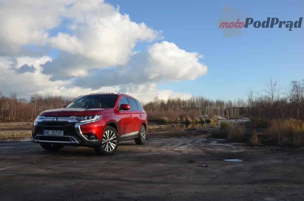 1 1 1024x678 Test: Mitsubishi Outlander – bezawaryjność kosztem diesla?