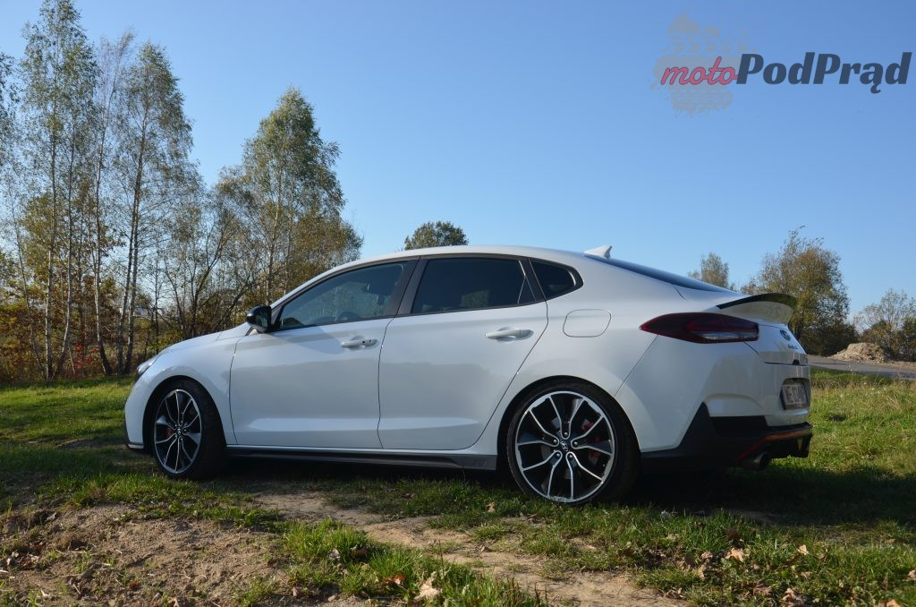 10 1024x678 Test: Hyundai i30 N Performance Fastback   lepszy od hot hatcha?