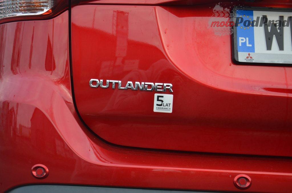 13 1 1024x678 Test: Mitsubishi Outlander – bezawaryjność kosztem diesla?