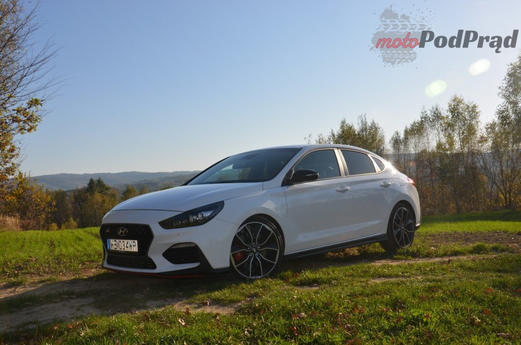 13 1024x678 Test: Hyundai i30 N Performance Fastback   lepszy od hot hatcha?