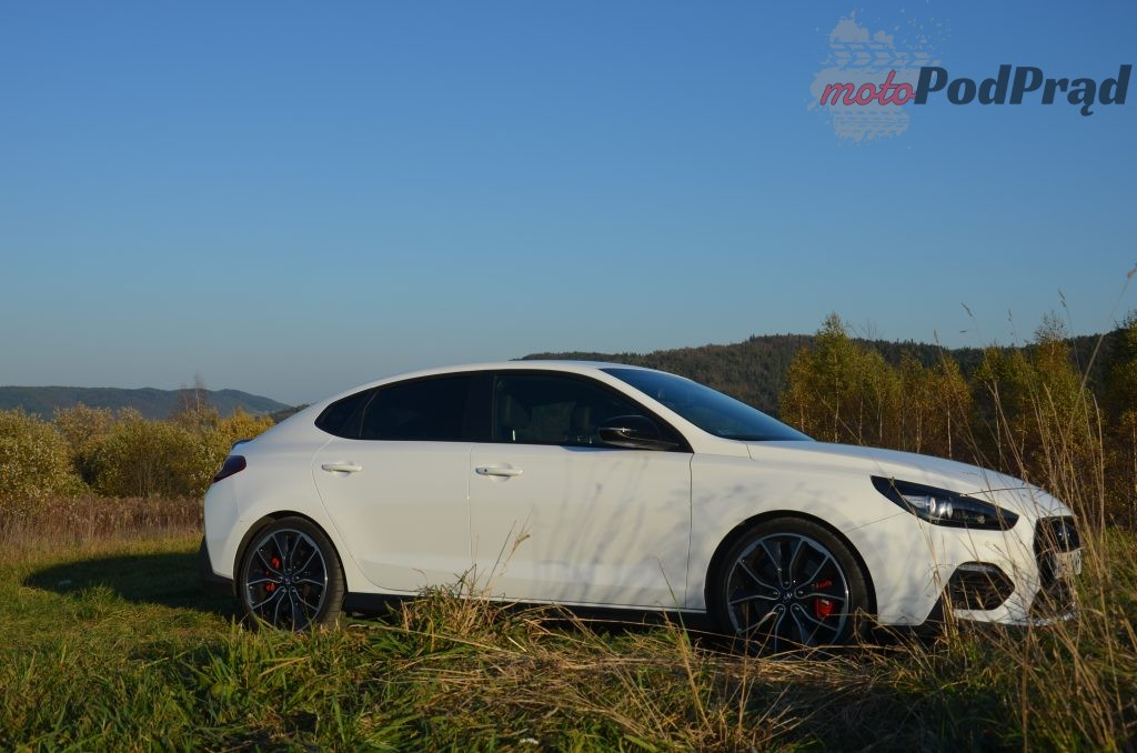 19 1024x678 Test: Hyundai i30 N Performance Fastback   lepszy od hot hatcha?