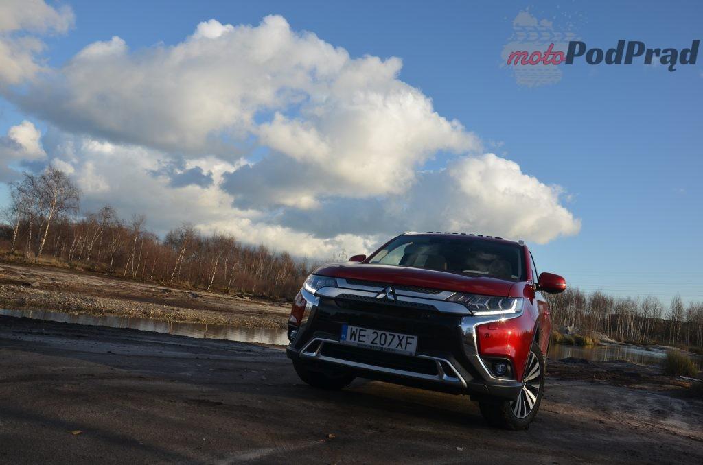 2 1 1024x678 Test: Mitsubishi Outlander – bezawaryjność kosztem diesla?