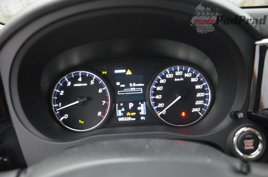 27 1024x678 Test: Mitsubishi Outlander – bezawaryjność kosztem diesla?