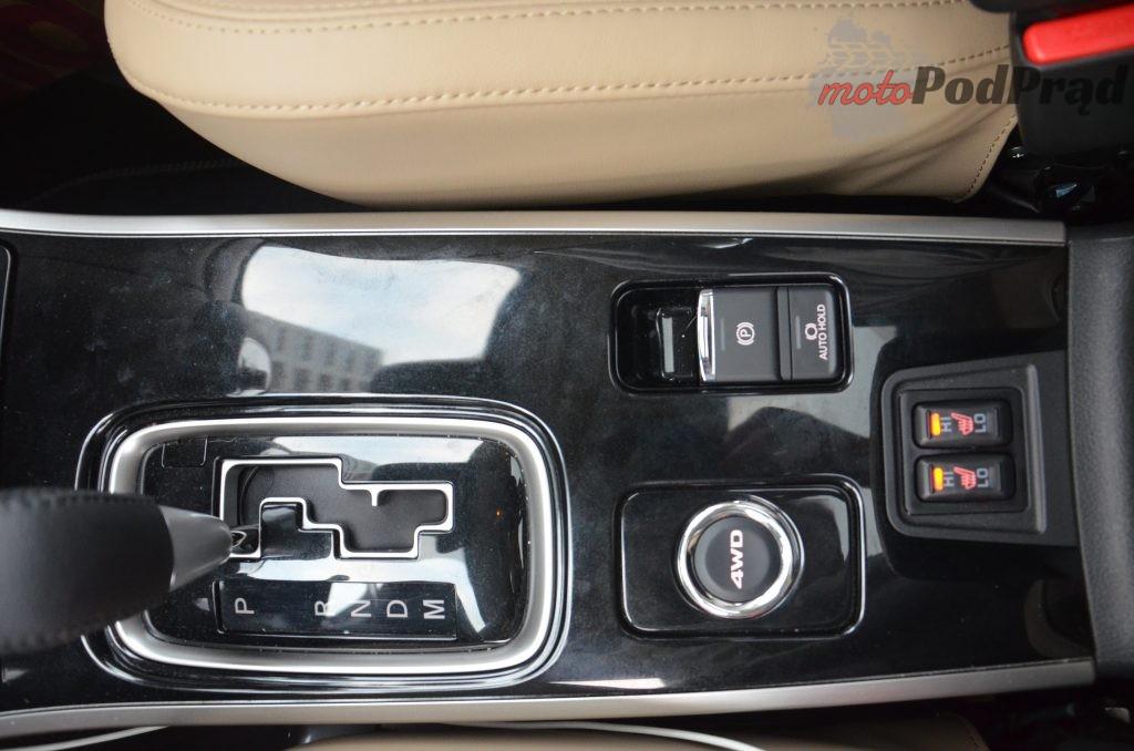29 1024x678 Test: Mitsubishi Outlander – bezawaryjność kosztem diesla?