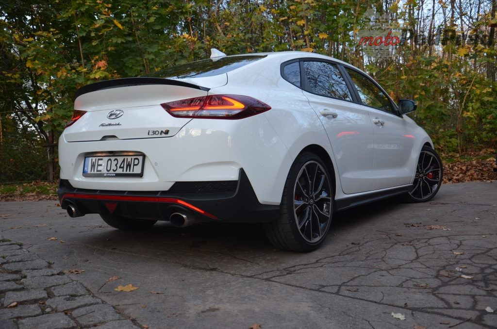 3 1024x678 Test: Hyundai i30 N Performance Fastback   lepszy od hot hatcha?