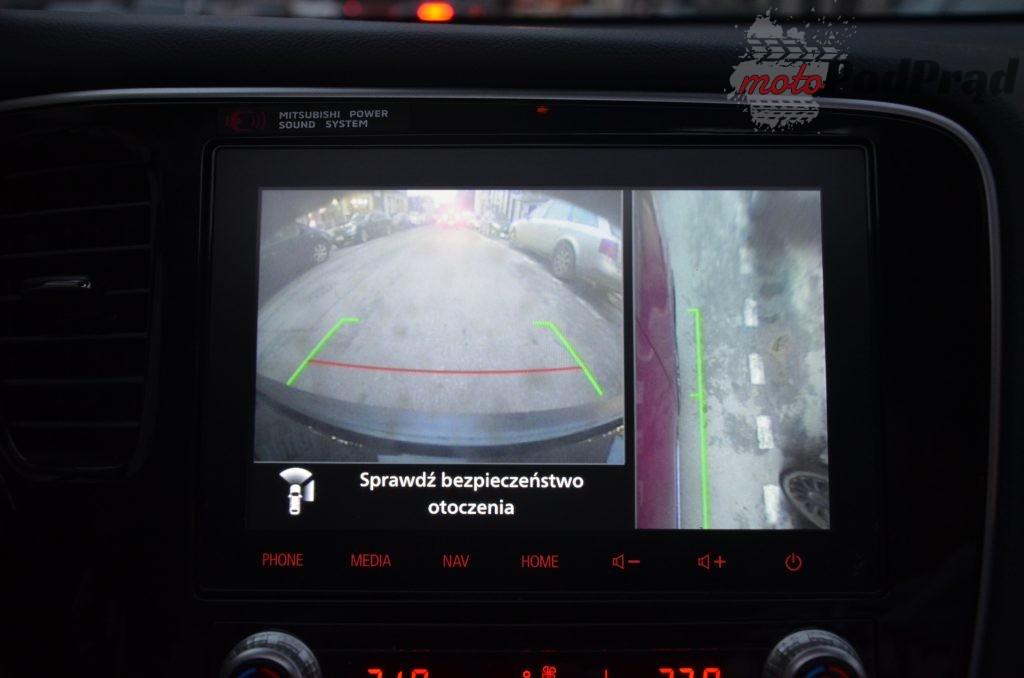 33 1024x678 Test: Mitsubishi Outlander – bezawaryjność kosztem diesla?