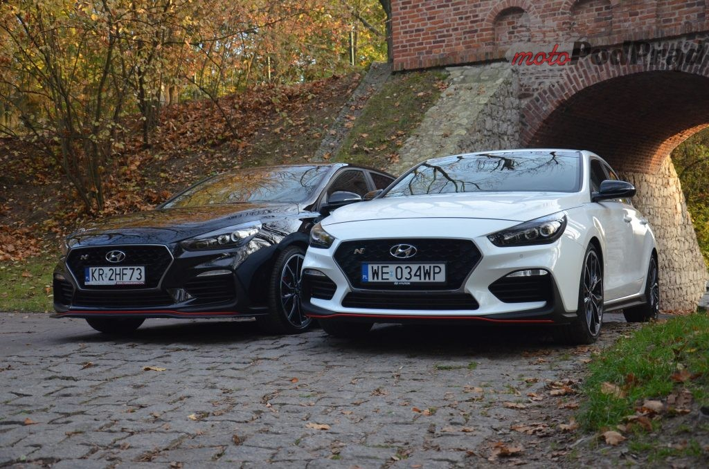 4 1024x678 Test: Hyundai i30 N Performance Fastback   lepszy od hot hatcha?